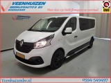Renault Trafic 1.6dCi 120PK L2/H1 Dubbele Cabine Leer Airco Euro 6