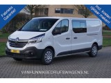 Renault Trafic 1.6 Energy 120 T29 L2H1 Dubbel Cabine  ac337 / Maand Climate, Navi, Camera, LED, 2