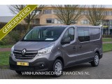 Renault Trafic 1.6 Energy 145 T29 L2H1 DC  ac372 / Maand Climate, Navi, Camera, LED, 2x schuifdeu