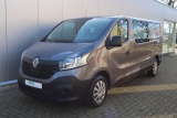 Renault Trafic 1.6 dCi T29 L2H1 Dubbele Cabine