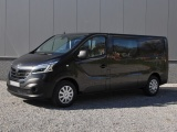 Renault Trafic L2H1 T29 dCi 170 Comfort Dubbele Cabine|Pack Comfort|Camera