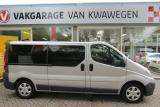 Renault Trafic 2.0 9 PERS. L2 NAVI AIRCO GEEN BTW/BPM !!
