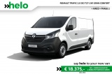 Renault Trafic 2.0 dCi T27 L1H1 Gran Confort | Airco | Phase 2
