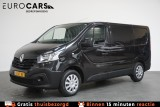 Renault Trafic 1.6 dCi T27 L1H1 Comfort Airco|Navi|Bluetooth|Cruise Control