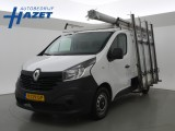 Renault Trafic 1.6 dCi GLASRESTEEL + NAVIGATIE / AIRCO / CRUISE CONTROL