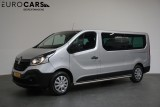 Renault Trafic Passenger 1.6 dCi Grand Life Energy Personenbus 9-Persoons|Lang|Airco|Navigatie