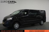 Renault Trafic 1.6 dCi T29 L2H1 Dubbele Cabine Luxe Dub Cab! Airco|Cruise|Navi|Trekhaak|PDC