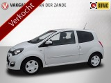 Renault Twingo 1.2 16V COLLECTION AIRCO, FACELIFT!