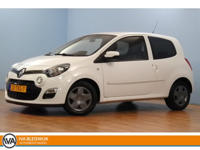 Renault Twingo 1 2 16v Collection Airco Incl 6 Maanden Bovag