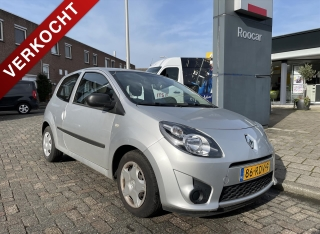 Twingo 1.2 16V 75pk ECO² Authentique