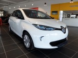 Renault Zoe INTENS *QUICKCHARGE INCL. BATTER