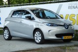 Renault Zoe Q210 Intens Quickcharge 22 kWh