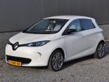 Renault Zoe Q210 Zen Quickcharge 22 kWh (ex Accu) Navi / Auto. airco / Camera | Incl BTW