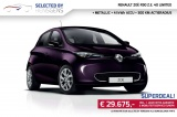 Renault Zoe R110 Z.E. 40 Limited [41 kWh + 300 km Actieradius]