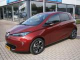 Renault Zoe Electric 88pk Intens (Excl. Accu)