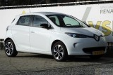 Renault Zoe R90 Intens 41 kWh, incl. accupak