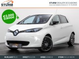 Renault Zoe R240 Life 22 kWh (ex Accu) Automaat | Navigatie | Airco | Cruise Control | Elek.