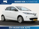 Renault Zoe Intens Quickcharge 22 kWh | INCL. ACCU | Camera | Keyless | Climate Control