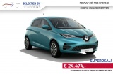 Renault Zoe R135 Intens 50 | Ex BTW | Batterijkoop