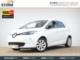 Renault Zoe R240 Intens 22 kWh (ex Accu) | Navigatie | Camera | Keyless Entry | Cruise & Cli