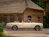 Rolls-Royce Corniche 6.8 Convertible | Stunning condition | Perfect history