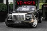 Rolls-Royce Phantom DROPHEAD COUPE RVS PAKKET (25.730 KM)