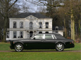 Rolls-Royce Phantom 6.7 V12
