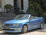Saab 9-3 Cabrio 2.8 V6 T AERO 20 YEARS EDITION