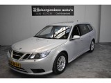 Saab 9-3 1.9 TiD Intro Edition