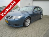 Saab 9-3 Sport Estate 1.9 TiD Intro Edition Automaat