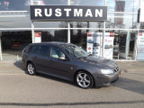 Saab 9-3 Sport Estate 1.8t Vector Bijna Youngtimer!