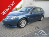 Saab 9-3 Sport Estate 1.9 TiD Intro Edition