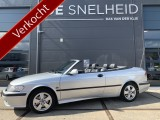 Saab 9-3 Cabrio 2.0t SE Young Timer