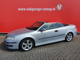 Saab 9-3 Cabrio 1.8t Vector | Cruise | Airco | Youngtimer