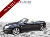 Saab 9-3 Cabrio 1.8t Vector Young timer,