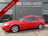 Saab 9-5 Estate 2.3 TURBO AERO Automaat, Full Option
