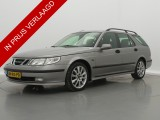 Saab 9-5 Estate 2.0t Linear Business Pack AUT. / AIRCO-ECC / CRUISE CTR. / PDC / LM-VELGE
