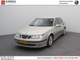 Saab 9-5 2.3t Linear Business Pack | Meeneemprijs | Navi | Cruise | LM 18""