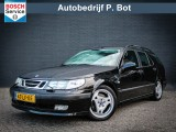 Saab 9-5 Estate 2.3 Turbo Aero 230PK Youngtimer