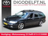 Saab 9-5 Estate 2.3 Turbo Aero YOUNGTIMER. APK 01-2021