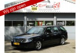 Saab 9-5 Estate 2.0t Linear Leer Airco ecc