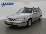 Saab 9-5 Estate 2.0t LINEAR BUSINESS PACK + CLIMATE / CRUISE CONTROL / TREKHAAK