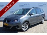 Seat Alhambra 1.4 TSI REFERENCE Geen import! /Automaat/ Navi/ Airco/ PDC/ Kinderzitjes