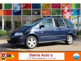 Seat Alhambra 2.0 REFERENCE AUTOMAAT *BAK DEFECT* / 7-PERS. / AIRCO-ECC / PDC / CRUISE CTR. /