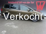 Seat Alhambra 2.0 TSI STYLE | AUTOMAAT | XENON | TREKHAAK | 7-PERSOONS | 200 PK | ALL-IN!!