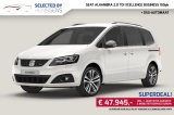 Seat Alhambra 2.0 TDI Xcellence Business 7p