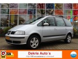 Seat Alhambra 1.8-20VT AUTOMAAT *YOUNGTIMER* 7-PERS. / AIRCO-ECC / CRUISE CTR. / TREKHAAK / EL