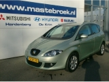 Seat Altea 2.0 TDI Bussines Line Staat in Hardenberg