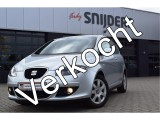 Seat Altea 1.6 STYLANCE | Clima airco | trekhaak
