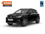 Seat Arona 1.0 TSI FR Business Intense 85 kW / 115 pk
